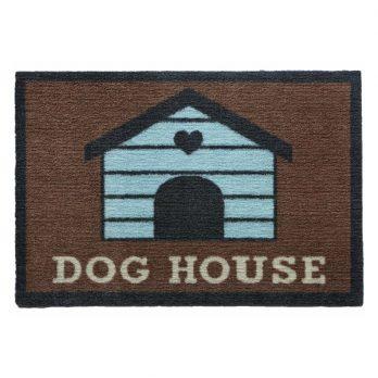 Howler & Scratch DOG HOUSE 3 – מחצלת 50X75