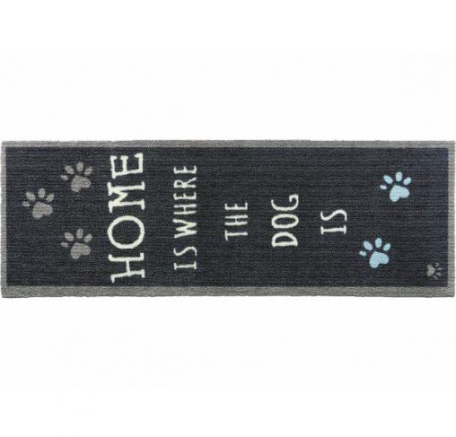 Howler & Scratch HOME 2 - מחצלת (אופציה עם ראנר)
