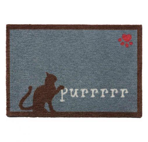 Howler & Scratch PURRR 3 - מחצלת חתולים 50X75