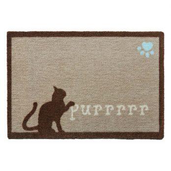 Howler & Scratch PURRR 4 – מחצלת חתולים 50X75