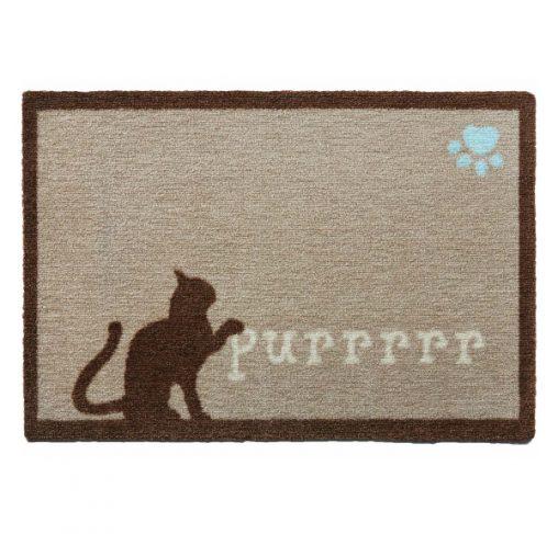 Howler & Scratch PURRR 4 - מחצלת חתולים 50X75