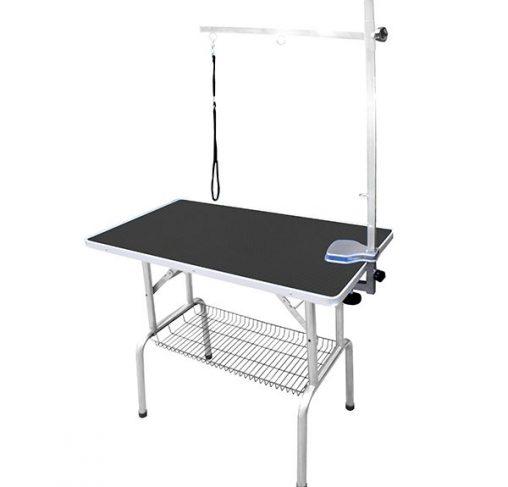 """Show Tech - שולחן תערוכות 95x55x78 ס""""מ"""