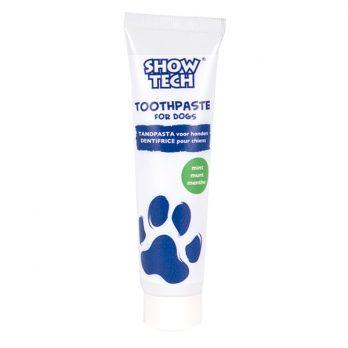 Show Tech – משחת שיניים לכלבים 85 גרם – מנטה
