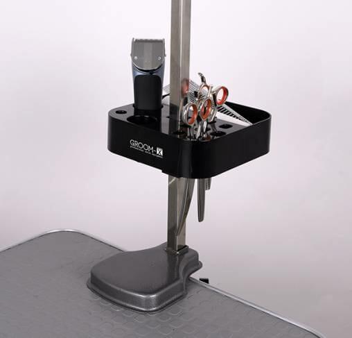 Show Tech - כלי שימושי לכלי עבודה לתליה על שולחן הטיפוח