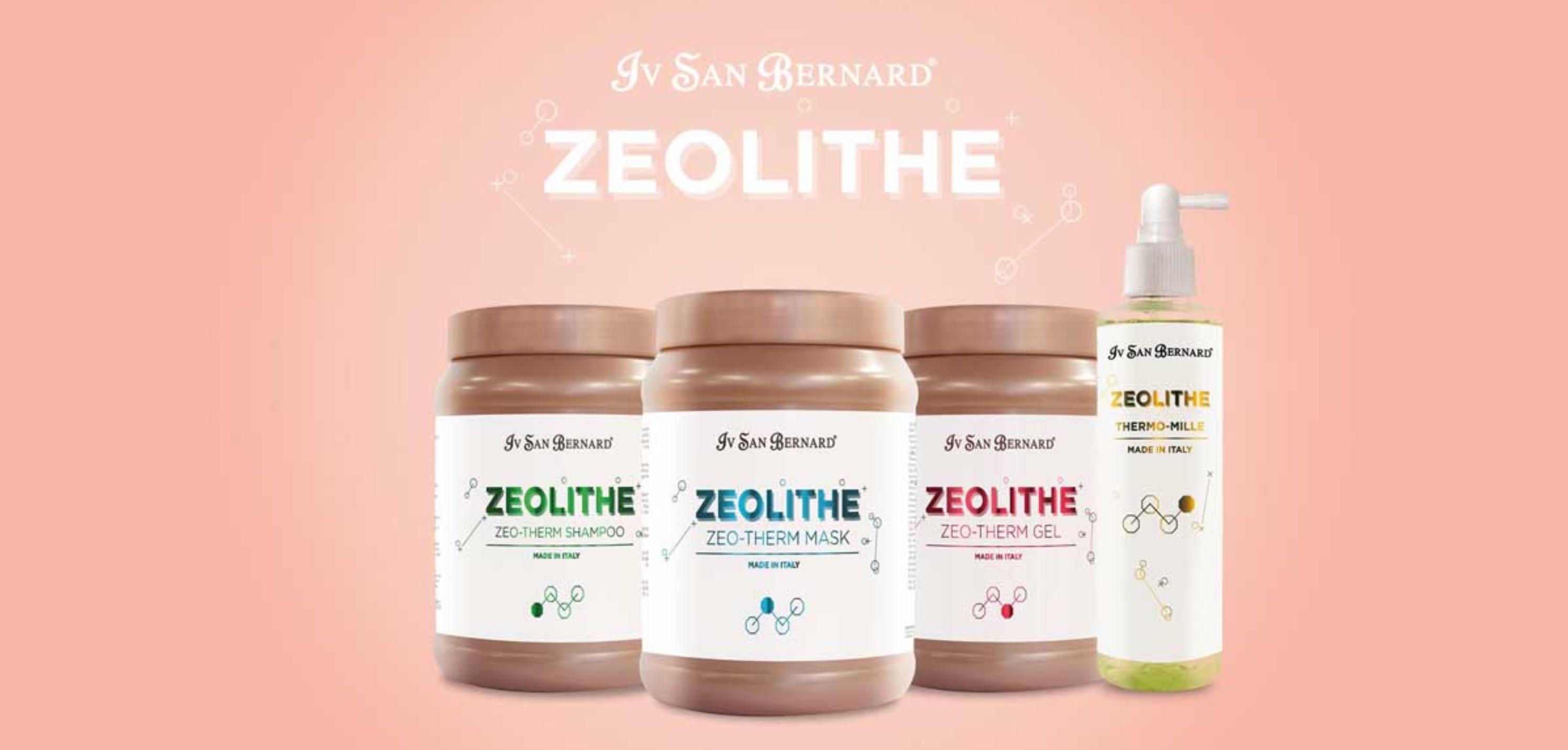 ISB-zeolithe-line