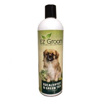 EZ- Groom – שמפו אקליפטוס ותה ירוק
