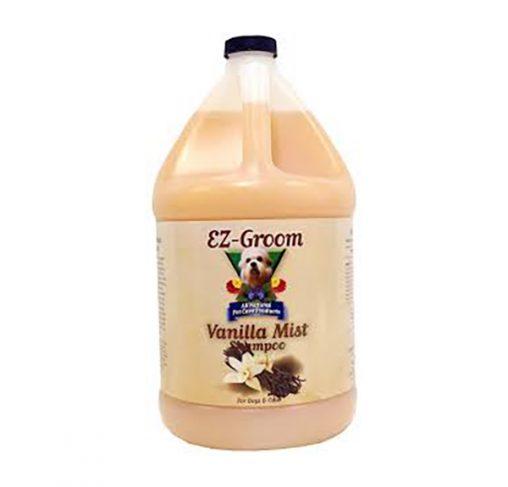 EZ- Groom - שמפו ערפל וניל