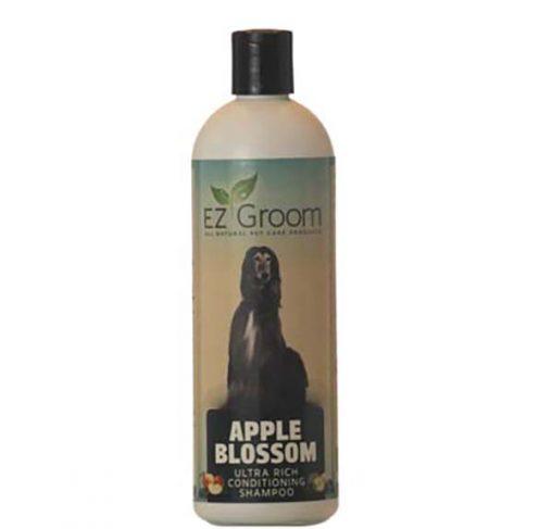 EZ- Groom - שמפו מרכך פריחת התפוח