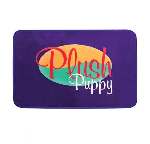Plush Puppy - משטח לשולחן הטיפוח
