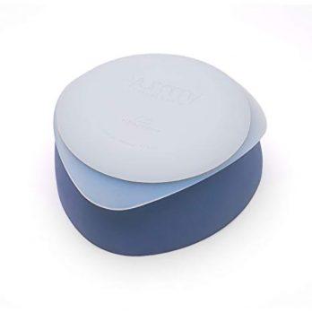 Sleepypod – קערות – אוכל / שתיה / אחסון Yummy Travel Bowls – כחול