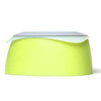 Sleepypod – קערות – אוכל / שתיה / אחסון Yummy Travel Bowls – ירוק