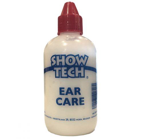Show Tech - קרם טבעי לניקוי האוזניים