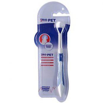 Show Tech – מברשת שיניים טריו – לצחצח הכל !