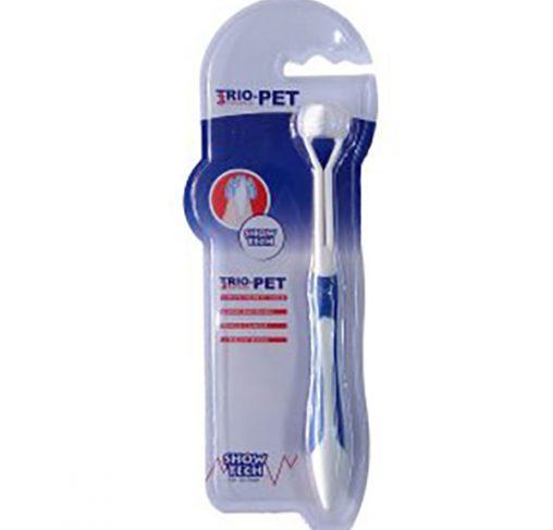 Show Tech - מברשת שיניים טריו - לצחצח הכל !