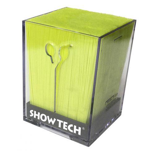 """Show Tech - קופסת אחסון לכלי טיפוח 8X8X10.5 ס""""מ"""