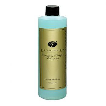 Vellus – שמפו מטהר פרווה Clarifying Shampoo