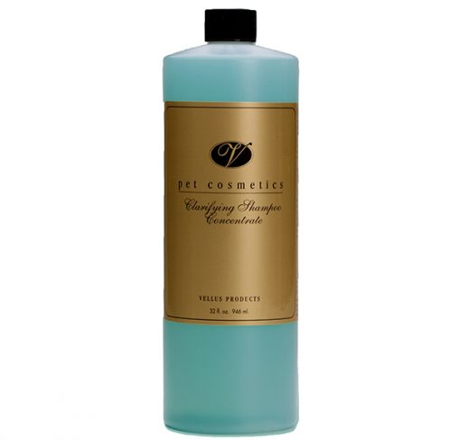 Vellus - שמפו מטהר פרווה Clarifying Shampoo