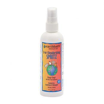EarthBath – תרסיס מחדיר לחות ומפיג ריח Mango Tango