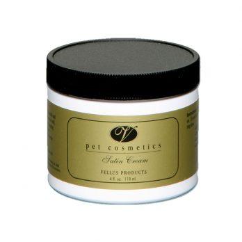 Vellus – מסכת סאטן לכל סוגי הפרוות Satin Cream