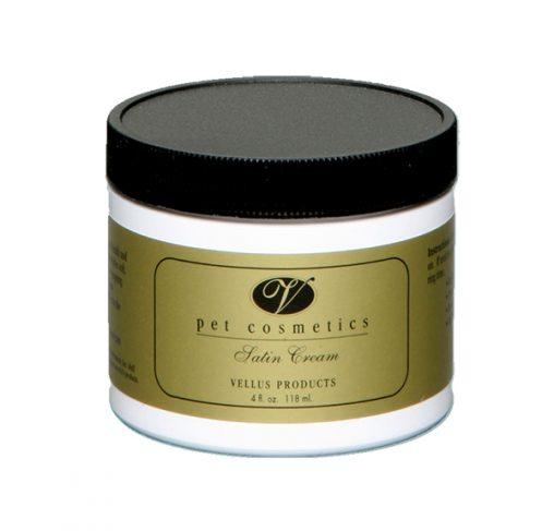 Vellus - מסכת סאטן לכל סוגי הפרוות Satin Cream