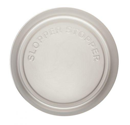 Slopper Stopper - קערת שתיה ללא נזילות MEDIUM BREEDS