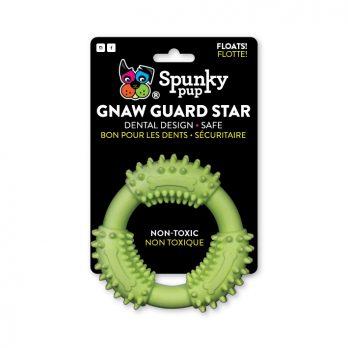 Spunky Pup – צעצוע דנטלי FOAM SMALL RING