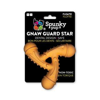 Spunky Pup – צעצוע דנטלי FOAM STAR
