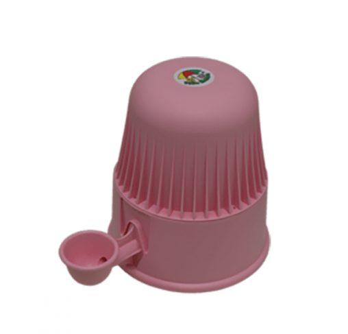 Vida Mansa - מתקן שתיה מפוליפרופילן למניעת רטיבות הפרווה - 2 ליטר