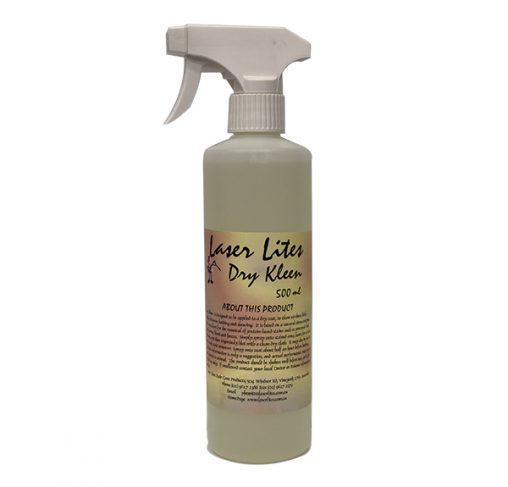 Laser Lites - שמפו יבש DRY KLEEN