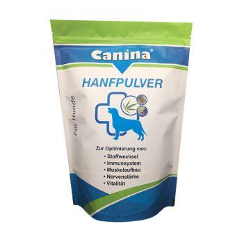 Canina Hemp Powder – אבקת קנאביס לחיזוק מערכת החיסונית