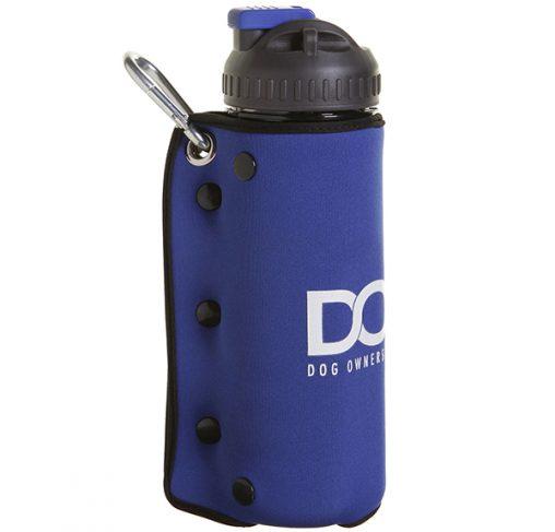 DOOG - בקבוק / קערת שתייה 3 -ב-1 - WATER BOTTLE / BOWL