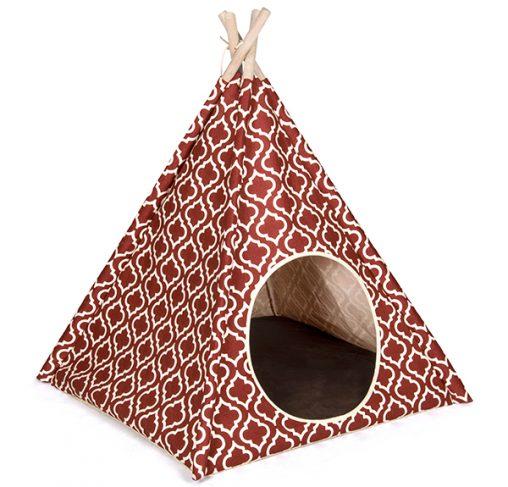 P.L.A.Y - אוהל אינדיאני מרסלה מרוקאי TEEPEE TENT - MOROCCAN MARSALA
