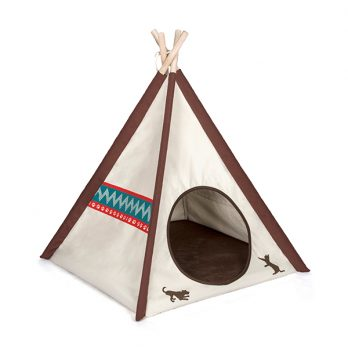 P.L.A.Y – אוהל אינדיאני קלאסי TEEPEE TENT – CLASSIC