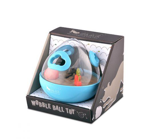 P.L.A.Y - כדור חטיפים מתנדנד - WOBBLE BALL TOY
