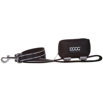 DOOG – פאוץ' שחור  – WALKIE POUCH BLACK