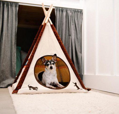 P.L.A.Y - אוהל אינדיאני קלאסי TEEPEE TENT - CLASSIC