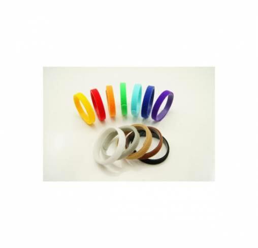 4PUPS - קולרים לסימון גורים - ID COLLARS