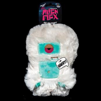 Spunky Pup – בובת צעצוע I AM HAPPY!