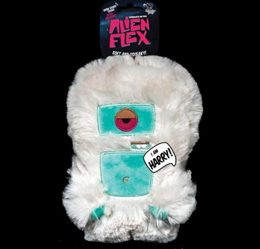 Spunky Pup - בובת צעצוע I AM HAPPY!