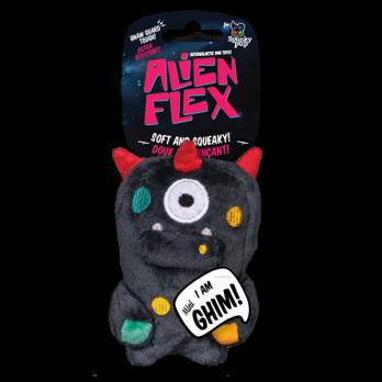 Spunky Pup – בובת צעצוע I AM GHIM!