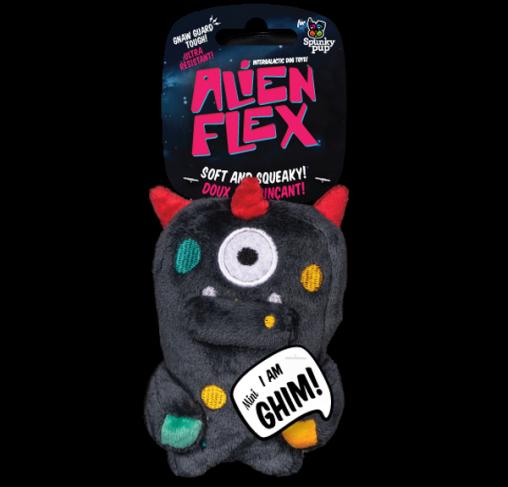 Spunky Pup - בובת צעצוע I AM GHIM!