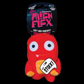 Spunky Pup – בובת צעצוע I AM mini STIXX!