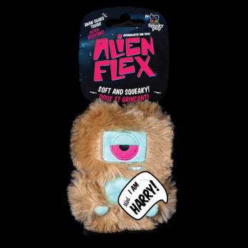 Spunky Pup – בובת צעצוע I AM mini HAPPY!
