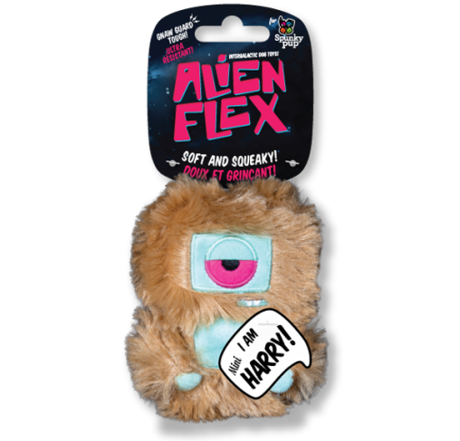 Spunky Pup - בובת צעצוע I AM mini HAPPY!
