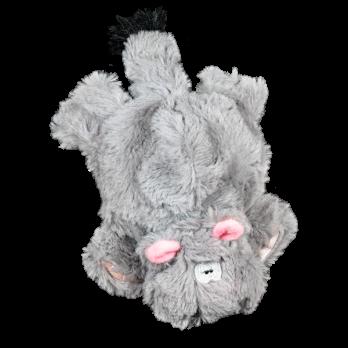 Spunky Pup – בובת צעצוע Hippo Furry Friends