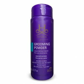 HYDRA – GROOMING POWDER – אבקת טיפוח ומריטה