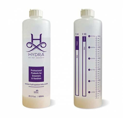 HYDRA – סט לניסיון המכיל שישה מוצרים
