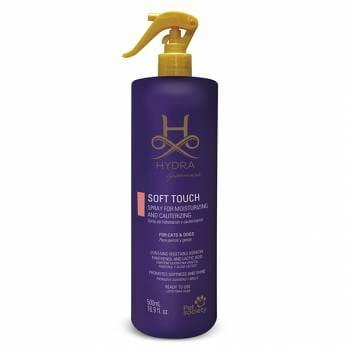 HYDRA – SOFT TOUCH – תרסיס לחות והגנה מפני חום
