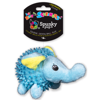 Spunky Pup – בובת צעצוע Lil' Bitty Elephant