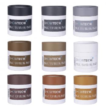 Show Tech+  – אבקת פיגמנט לכיסוי הפרווה Magic Texturizing Powder